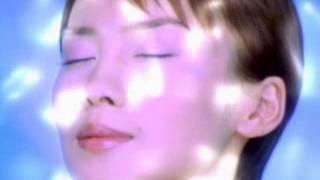[CM] 中谷美紀 KOSE Rutina03 ツヤツヤ篇 2000 TvCm2013.