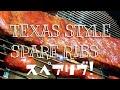 【WEBERグリルでBBQ】自宅で本格スペアリブにこだわる男 TEXAS STYLE BBQ
