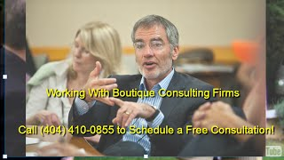 Boutique Consulting Firms: Does Business Consulting Work?