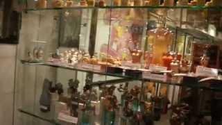 Амстердам   Музей эротики    Первый этаж