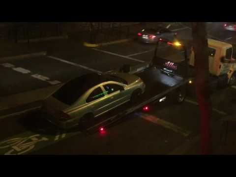 Post arrests video from chase of murder suspects from San Mateo County