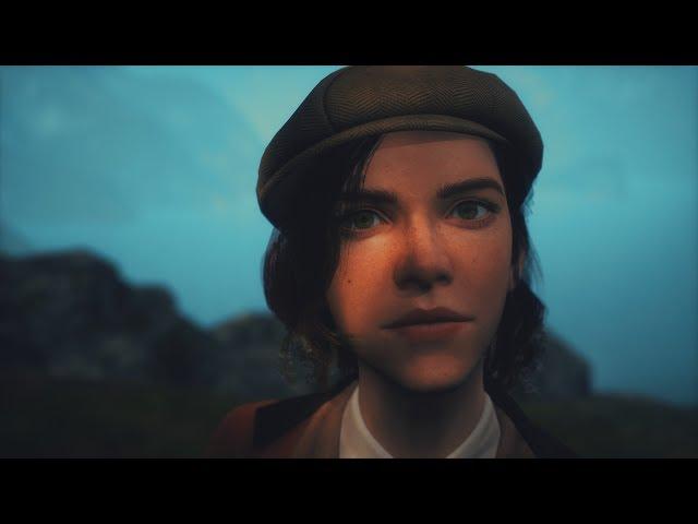 Draugen Teaser Trailer for PC - 4K