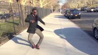 When You Walk By A Car That's Playing A Song You Like (Clifford Owusu)
