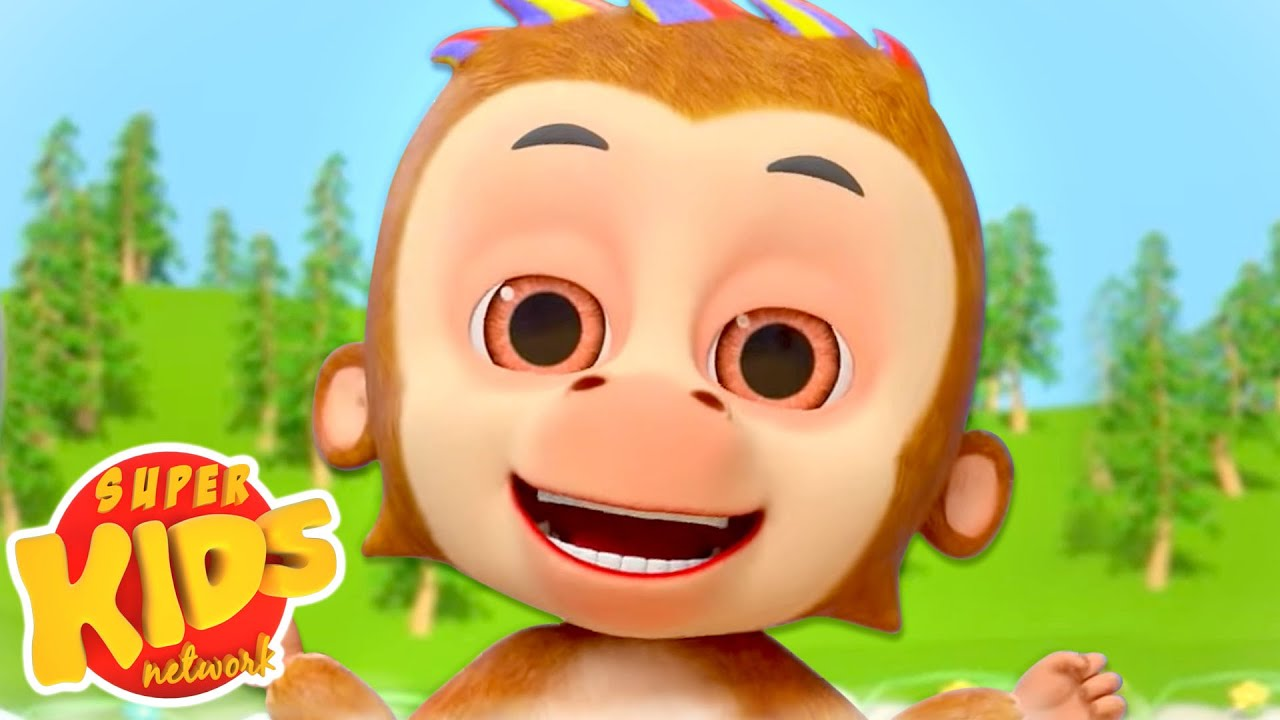 Do You Have a Pet ? My Pet Song   Family Pet Song   Animal Songs   Nursery Rhymes & Baby Songs