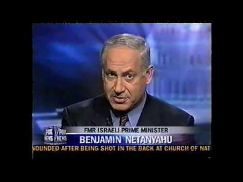 The O'Reilly Factor - April 10th, 2002 (Bill interviews Benjamin Netanyahu)