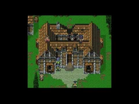 Let's Play Final Fantasy 6 Part 54 - BEST. ENDING. EVER.