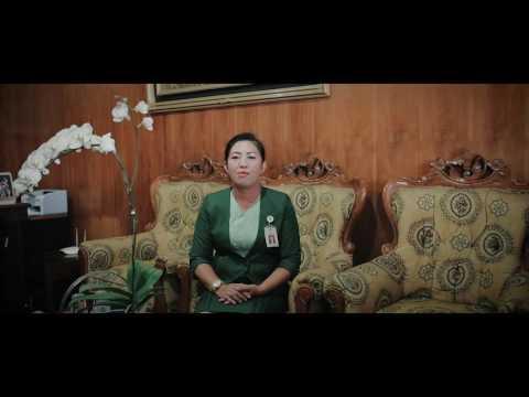 DIRGAHAYU BANK BPD BALI KE 54 (official video by BPD Bali Cabang Bangli)