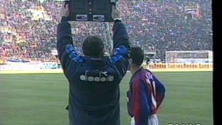 Download Video Serie A 1998/1999 | Bologna vs AC Milan 2-3 | 1999.01.24 MP3 3GP MP4