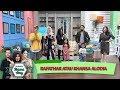 Cieeee Rafathar Main Bareng Khansa Allodia Si Ratu TikTok - Rumah Mama Amy (5/7)