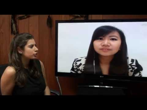 Predicting Trends in Asia | Interview with Trend Watching's Acacia Leroy