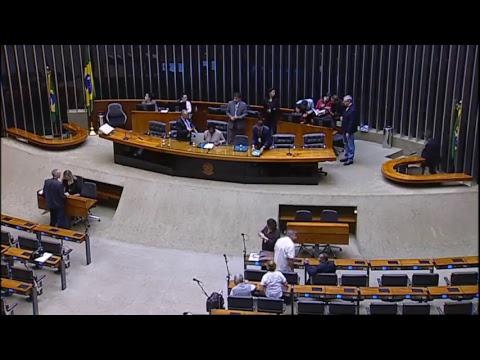 PLENÁRIO - Sessão Deliberativa - 22/03/2018 - 09:00