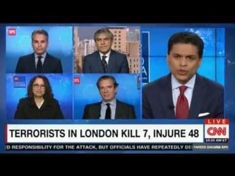 Trump criticizes London Mayor