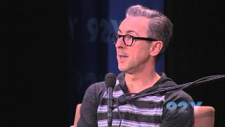 "Alan Cumming: ""Try Being Gay and Adopting Through the State..."""