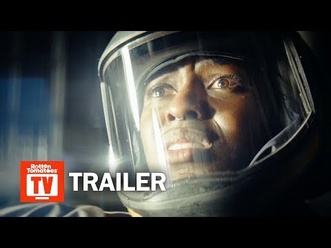 Nightflyers Season 1 Comic-Con Trailer | Rotten Tomatoes TV