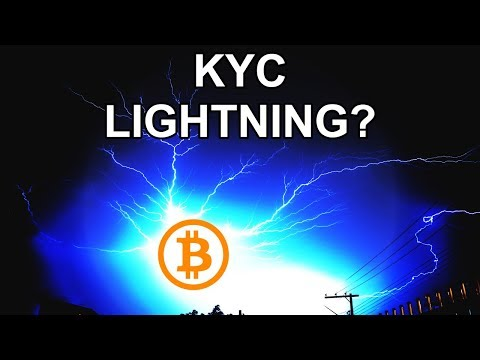 Dash InstantSend Suspended / Lightning⚡ Node To Require KYC? / Vitalik Signs Deal With Russian Bank