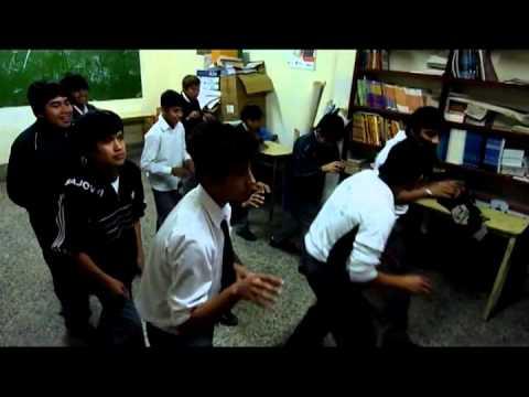 E.E.T. N° 8102 San Jose Obrero - Karaoke 2011 - 1° 2° CBC