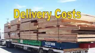Package Delivery Costs