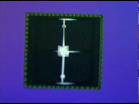 Bistable Wind Sensor