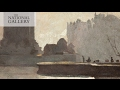 Another side of Impressionism: Tom Roberts | Australia's Impressionists | National Gallery