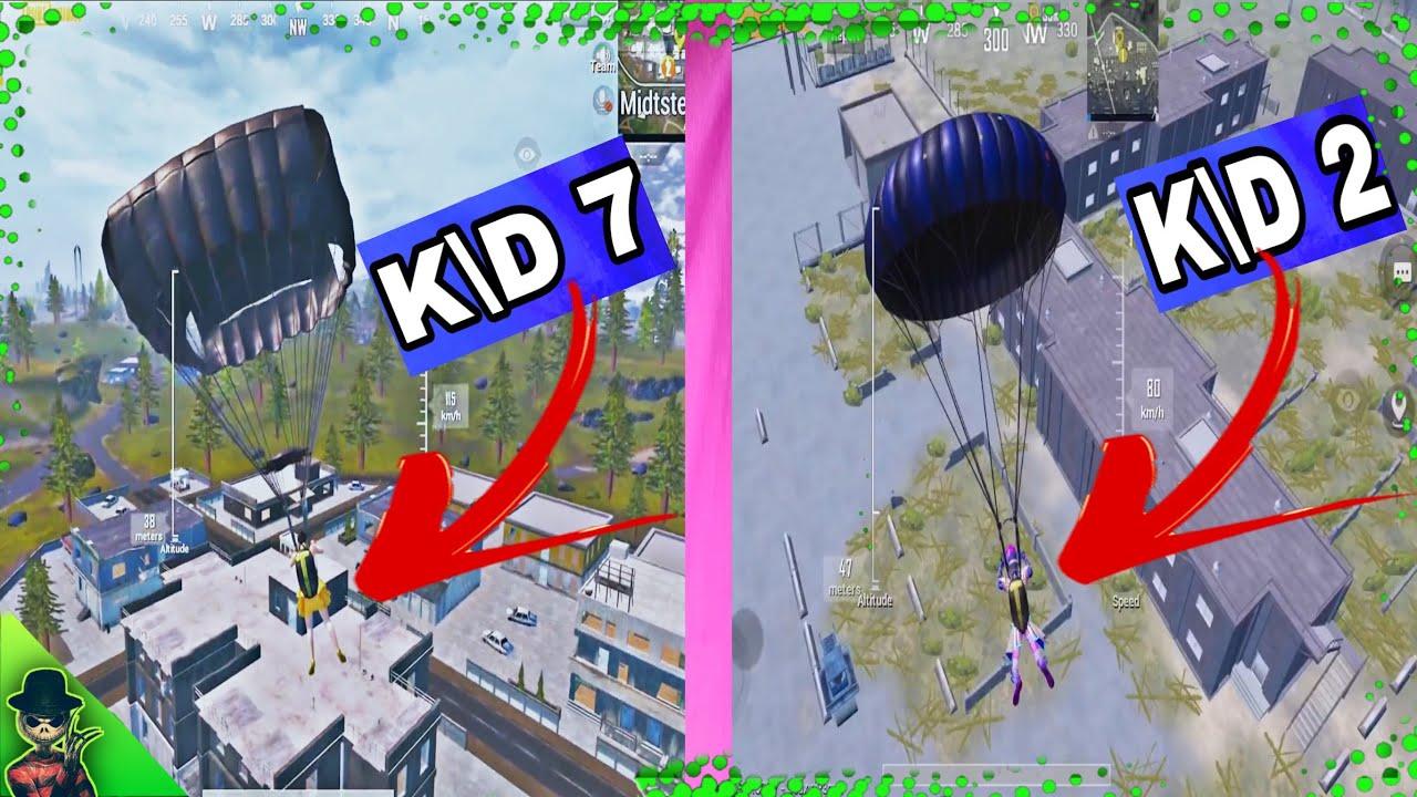 3 أسرار لرفع k/D مع أسباب تدمير ال K/D