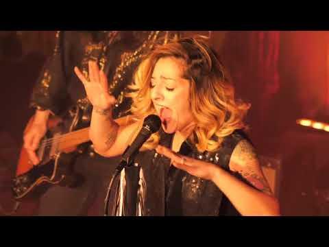 Jane Lee Hooker live