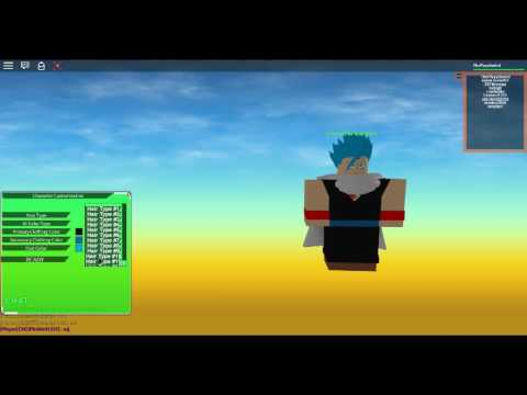 Dbor New Super Saiyan Hair Youtube