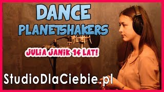Dance - Planetshakers (cover by Julia Janik) #1272
