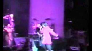 Jermaine Stewart- Live and RARE (Clothes Off-