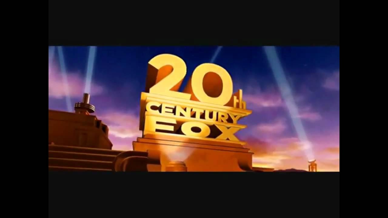 Twentieth Century Fox  Universal Studios Logo Merger