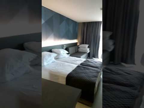 Bosphorus Sorgun. Лучший отель побережья Сиде. Июль 2017г.