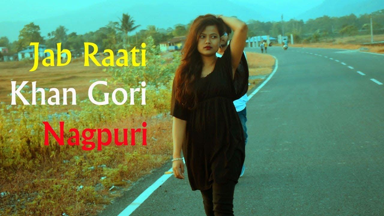 New Nagpuri HipHop Dance Song 2019 | Jab Raati Khan Gori | Official Video Full HD 1080p | BassBoost