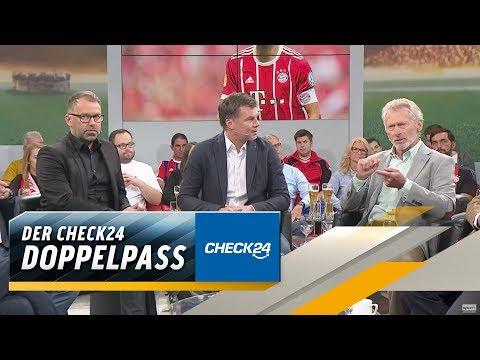 Breitner: Alaba und Müller unter Ancelotti im Tief   SPORT1