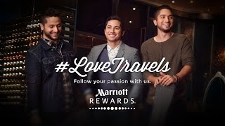 #LoveTravels with Boyce Avenue: Brothers Who Take Their Love Around the World