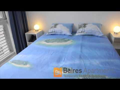 Av Santa Fe & Dr  Emilio Ravigniani, Buenos Aires Apartments Rental - Palermo