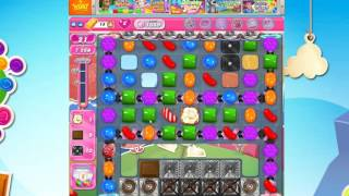 Candy Crush Saga Level 1689  Score 105 660 by  Funny❣