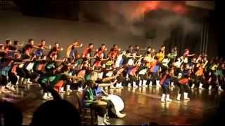 Drakensberg Boys Choir from South Africa (2007)