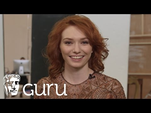 60 Seconds with... Eleanor Tomlinson