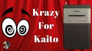 Kaito KA230 AM FM Portable Radio Review