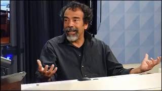 Damián Alcázar, nuevo protagonista de