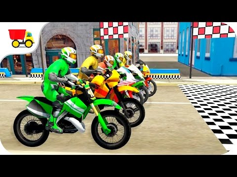 Moto X3m Bike Racing Game Levels 31 45 Gameplay Wa