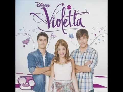 Pablo Espinosa y Martina Stoessel - Tienes Todo (From Violetta)