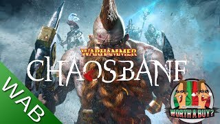 Warhammer Chaosbane Review - Worthabuy?