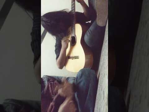 Por Ti-Dielan (Versión Acústica) [Plus Freestyle ft Vick Morrison]