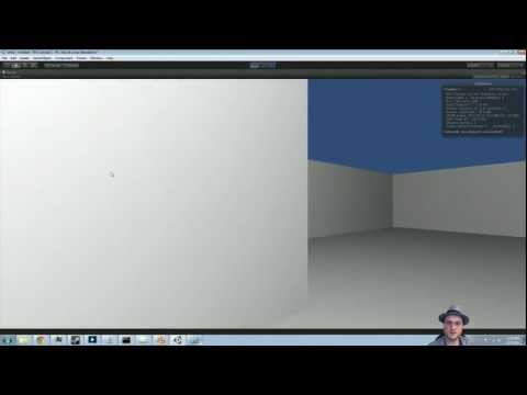 Unity 3d: Simple First-Person Shooter Tutorial - Part 2