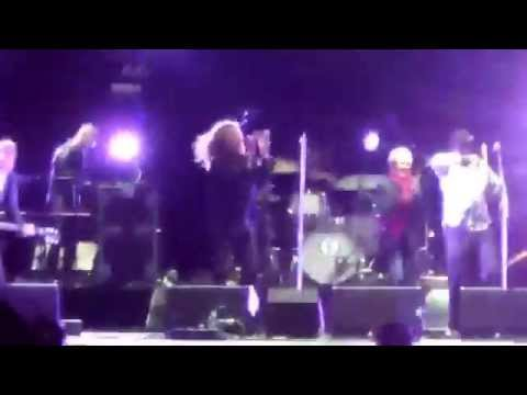 Robert Plant: Babe I'm Gonna Dance With You