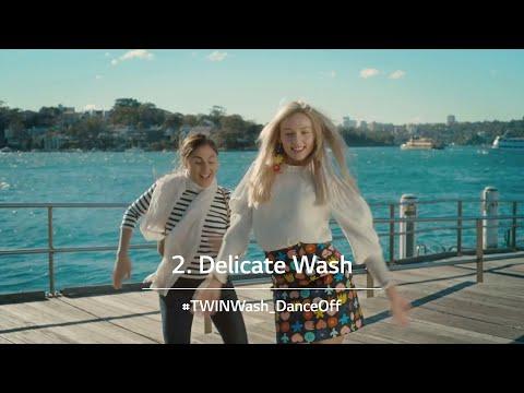 TWINWash #2