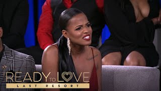 "First Look: ""Ready to Love"" Reunion Special Continues 