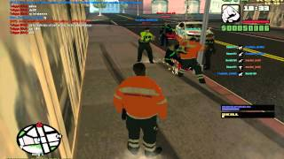 Video GTA SA REAL NO RP 2 download MP3, 3GP, MP4, WEBM, AVI, FLV Oktober 2018
