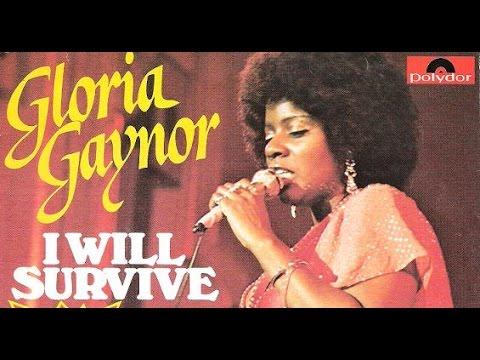 Gloria Gaynor  I will survive Tom Moulton alternate mixoriginal recording