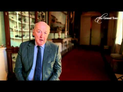 The Duke of Devonshire introduces The Grand Tour